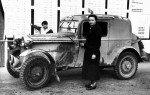Hustinx - Des Forest - Peugeot 301 - #54